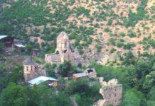 Porta-Manastiri-Artvin