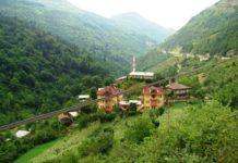 Macahel Köyü - Borçka