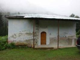 Arslanlı Camii