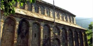 barhal-kilisesi