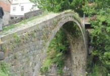 Beğlevan Köprüsü