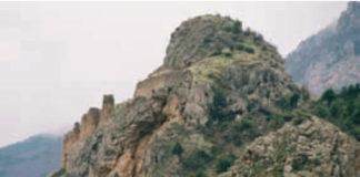 ferhatli-kalesi