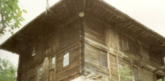 findikli-koyu-camii