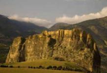 gevhernik-kalesi