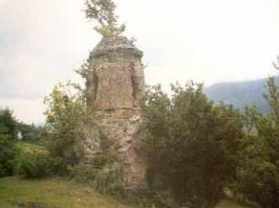 İbrikli (Ebrika) Kilisesi