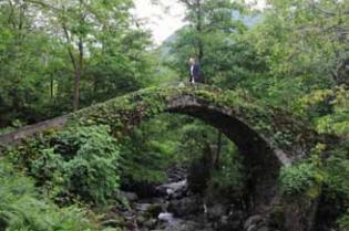 Kemalpaşa Köprücük Köyü Köprüsü