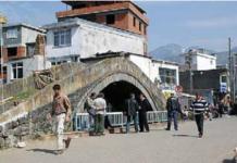 Kemalpaşa Osmaniye Köprüsü