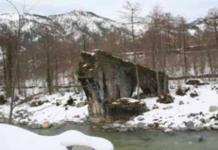 Orçi Deresi Köprüsü