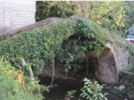 Hopa Sugören Köyü Köprüsü