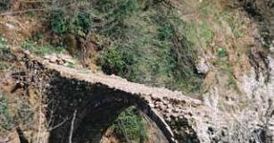 Düzköy Vaniti Köprüsü