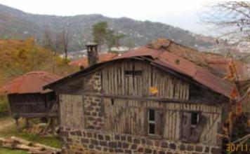 zekai-ince-evi