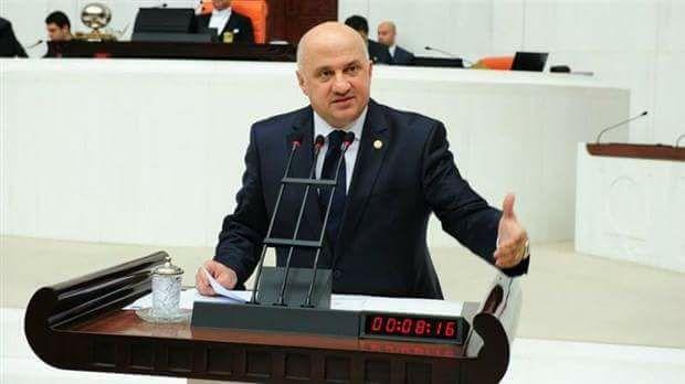 CHP Artvin Milletvekili Uğur Bayraktutan ''Kamu Yararı'' Tartışmalarını Meclis Gündemine Taşıdı - Artvinden